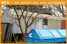 gebrauchte bauwagen containerhandel heuer bauunterk nfte baustellenausr stung. Black Bedroom Furniture Sets. Home Design Ideas
